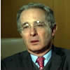 Interview with Former Colombian President Alvaro Uribe