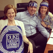 @DukeFuqua's on Instagram!