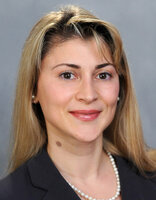 Claudia Moise