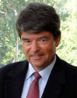 Douglas T. Breeden