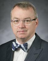 Professor David Robinson
