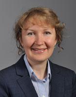 Elena  Kulchina