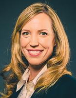 Fiona Behm