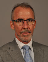 Patrick  Moreton