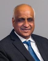"""S. """"Vish"""" Viswanathan"""