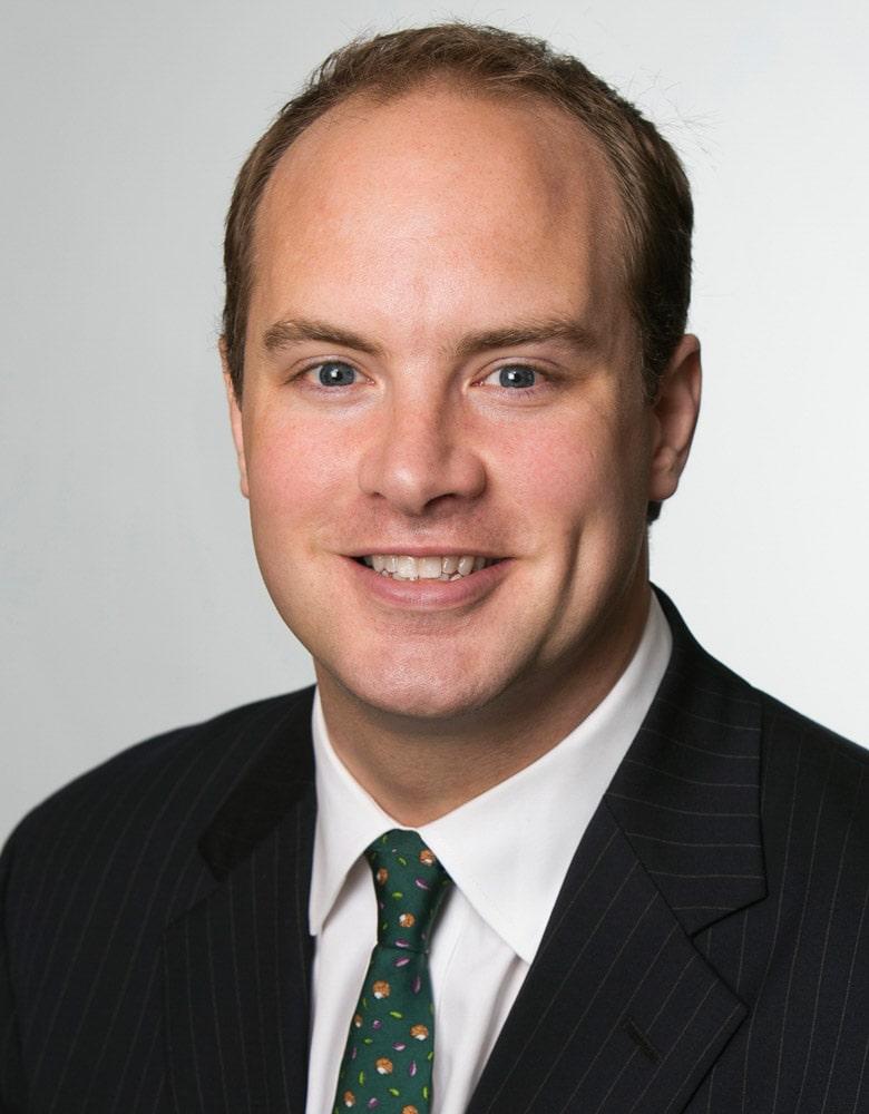 Bryan Bollinger
