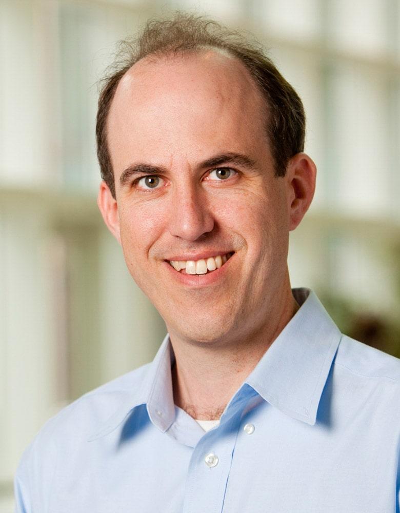 David McAdams