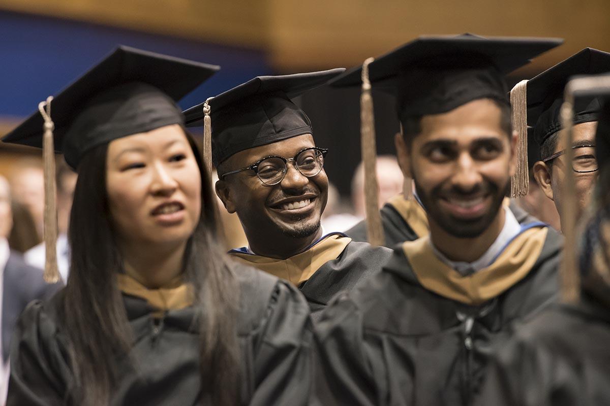 Duke Graduation 2020.Emba Graduation Duke S Fuqua School Of Business
