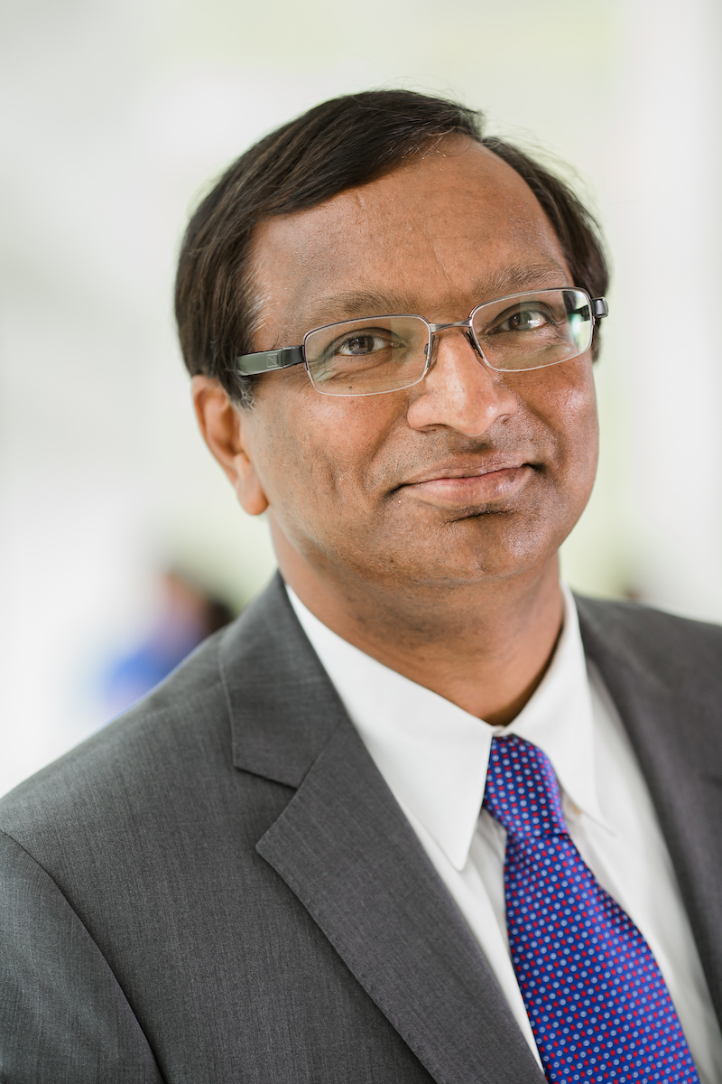 Mohan Venkatachalam, Senior Associate Dean, Executive Programs