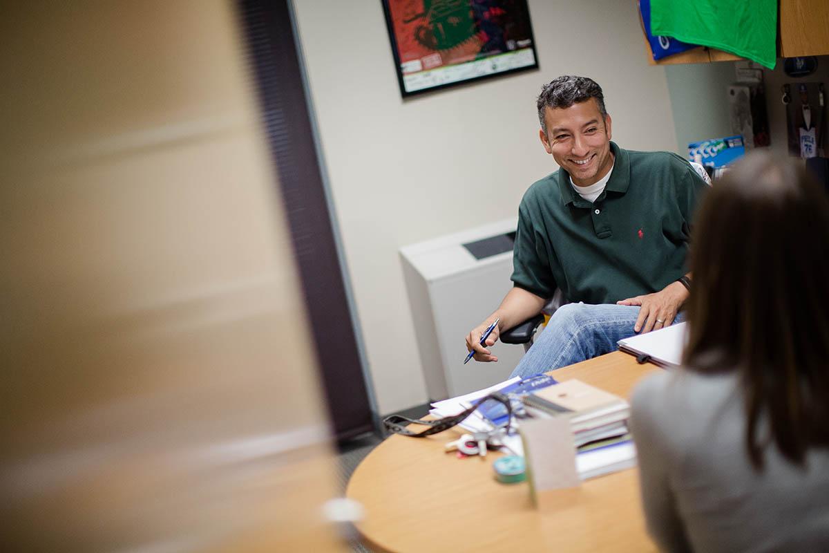Career Development - Daytime MBA   Duke's Fuqua School of